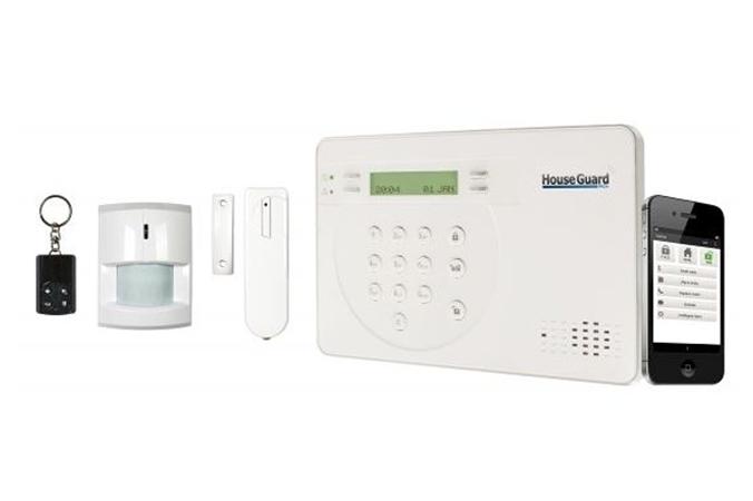 TrueGuard Smart-GSM