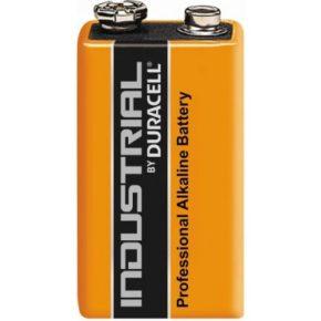 9Volt Batteri