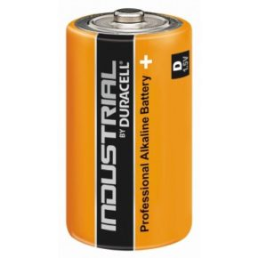 D Batteri 1,5Volt