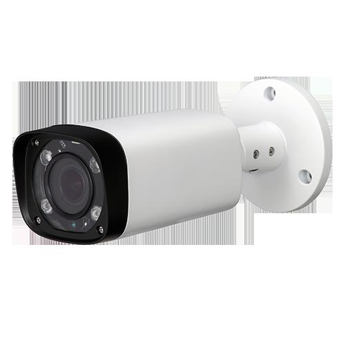 HDCVI Bullet 4 megapixel