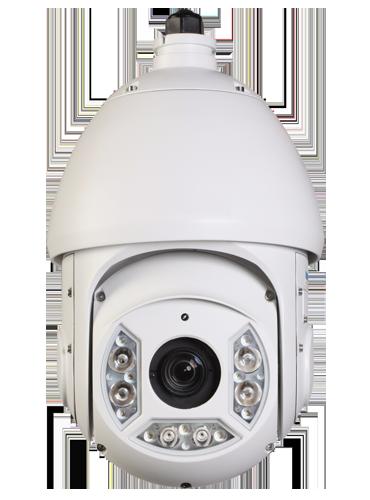 HD-CVI PTZ kamera.