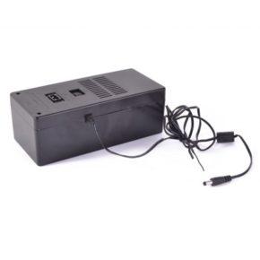 Batteri pakke