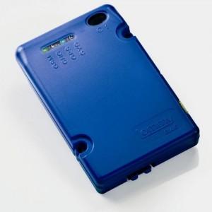 Lommy Blue GPS tracker