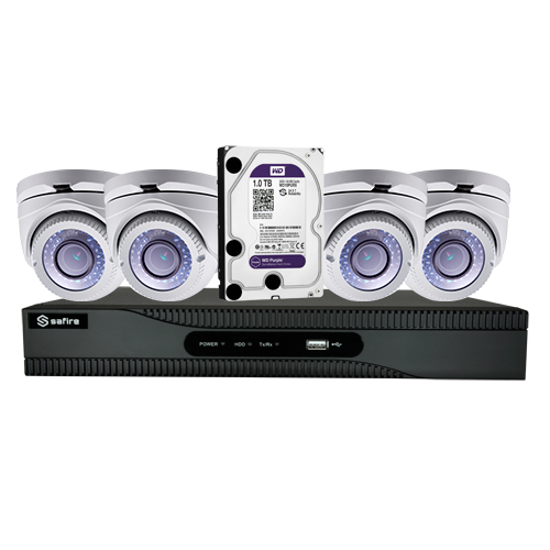 PoC kameraovervågning